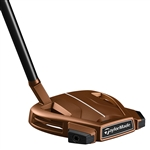 TaylorMade Spider X Copper Small Slant Putter