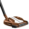 TaylorMade Spider X Copper/White Small Slant Putter