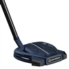 TaylorMade Spider X Navy Small Slant Putter