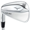 Mizuno MP-20 SEL Iron Set - Steel Shafts