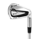 Srixon Z 585 Iron Set - Steel Shaft