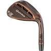 TaylorMade Milled Grind Hi-Toe Aged Copper Wedge