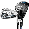 TaylorMade SIM Max Combo Set - Steel Shaft