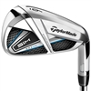 TaylorMade SIM Max Iron Set - Steel Shaft
