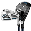 TaylorMade SIM Max OS Combo Set - Steel Shaft