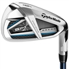 TaylorMade SIM Max OS Iron Set - Steel Shaft