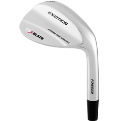 Tour Edge Exotics CBX Blade Forged Wedge