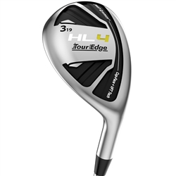Tour Edge Hot Launch 4 Hybrid