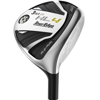 Tour Edge Hot Launch 4 Offset Fairway Wood