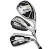 Tour Edge Hot Launch 4 Triple Combo Set - Steel Shafts