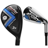 Tour Edge Hot Launch C521 Combo Set - Graphite Shaft