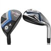 Tour Edge Hot Launch E521 Combo Set - Steel Shaft