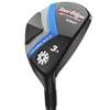 Tour Edge Hot Launch E521 Offset Women's Hybrid