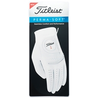 Titleist Perma-Soft Golf Gloves (3 Pack)