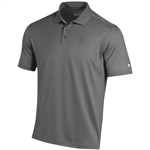Under Armour Men's Performance Polo - Graphite