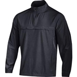 Under Armour Storm Wind Men's 1/2 Zip - Black