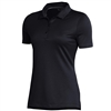 Under Armour Women's Rally Short Sleeve Polo