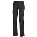 Under Armour Women's Evo Pant - Black