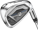 Wilson D7 Iron Set - Graphite Shaft