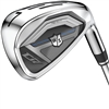 Wilson D7 Iron Set - Steel Shaft
