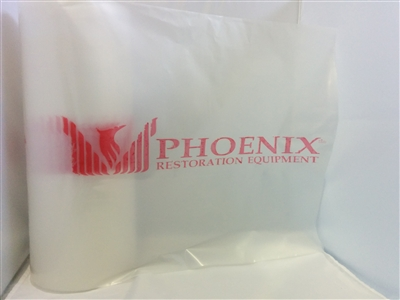 "Phoenix 10"" Lay Flat Ducting (non insulated)4024935"