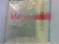 "Phoenix 14"" Lay Flat Ducting (non insulated)4024936"