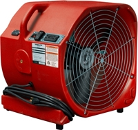 Phoenix FOCUS Axial Air Mover 4025200