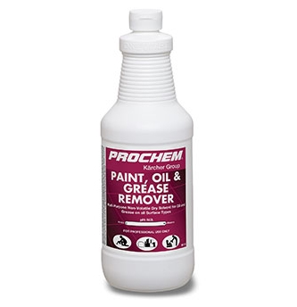 Paint, Oil, and Grease Remover (qt) SKU 8.695-058.0