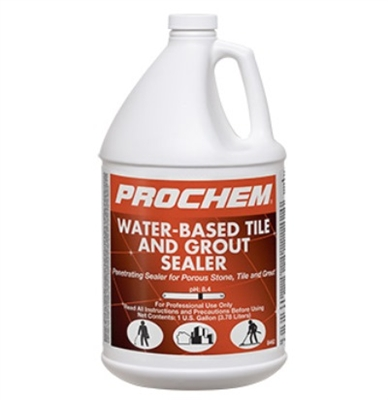Water-Based Tile & Grout Sealer SKU 8.695-079.0