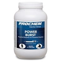 Power Burst SKU 8.695-171.0