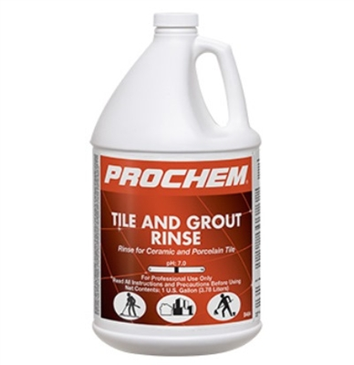 Tile & Grout Rinse SKU 8.695-471.0