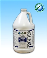 Procyon Carpet and Upholster Cleaner - Gallon SKU 82828
