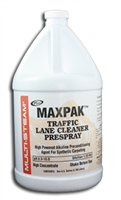 MAXPAK TRAFFIC LANE CLEANER PRESPRAY SKU 8931000
