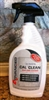 Ultimate Cal Clean AAC23 (1 Quart Trigger Sprayer)