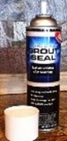 Ultimate Aerosol Grout Sealer ACC31