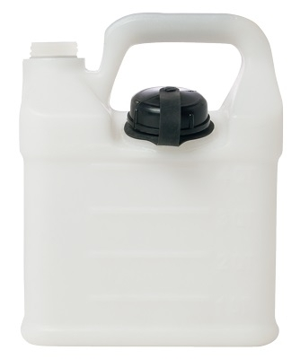 5 Quart Hydro-Force Injection Sprayer Bottle w/ Side Fill AS68A