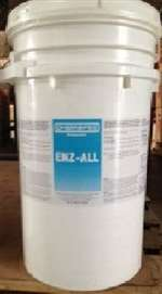 Chemspec Enz-All 50lb bucket SKU EABK