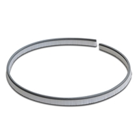 Spinner Brush Ring G098