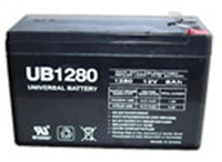 Power Sonic Battery 12v  7 amp for AS75 Flexi-Pro NM4100