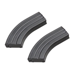 C-Products AR15 Magazine 28rd 762X39 (2-Pack)