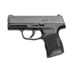 Sig Sauer P365 Micro Compact Pistol 9mm