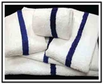 22x44 Stripe Towel