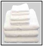 24x50 Club Line Bath Towel
