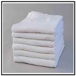 24x50 White Bath Towel