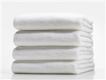 27x54 White Bath Towel