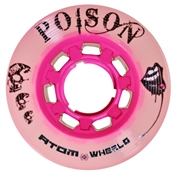 Atom Poison Slim 62mm Wheels