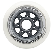 Rollerblade Wheels Supreme 90mm 85a - 8 set