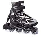 Bladerunner Performa ABT Men's Inline Skates - Black