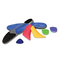 R-Fit Footbed Kits For Low tops and Womens Skates