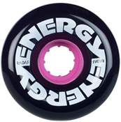 Riedell Outdoor roller skate wheels 65mm
